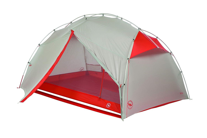 格安新品  Big Agnes [並行輸入品] Bird 2 Person, Beak SL2 Superlight Backpacking Tent, 2 Person, Gray/Orange [並行輸入品] B07R4VV4ZT, garden online shop:334a19cb --- arianechie.dominiotemporario.com