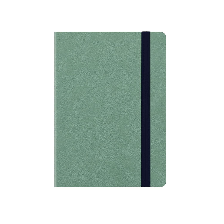 Legami - Agenda de 12 meses - 2020 - Vintage Green, color ...