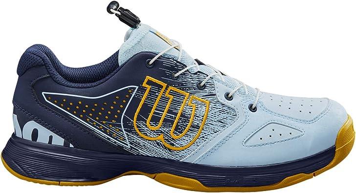 Wilson Kaos Junior Ql, Zapatillas de Tenis, para Todo Tipo de ...