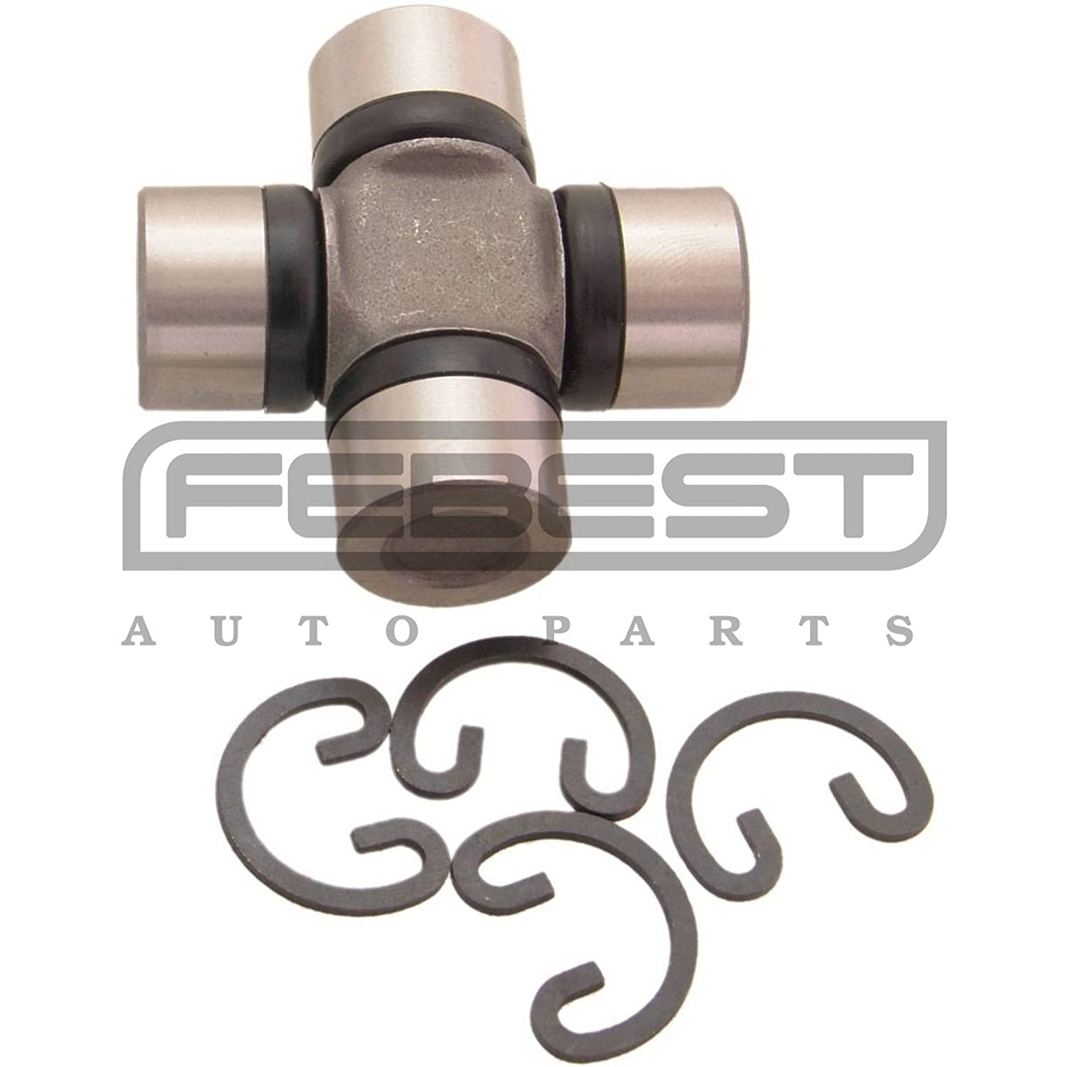 UNIVERSAL JOINT 22.06X57.5. Febest: AST-24