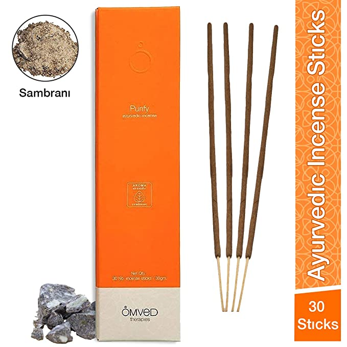 Cycle Combo Value Pack Cup Sambrani Incense Sticks 11 Sticks