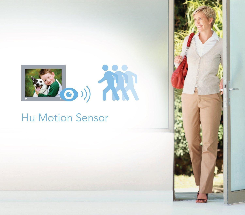 Amazon.com : NIX Advance 12 Inch Hi-Res Digital Photo & HD Video ...