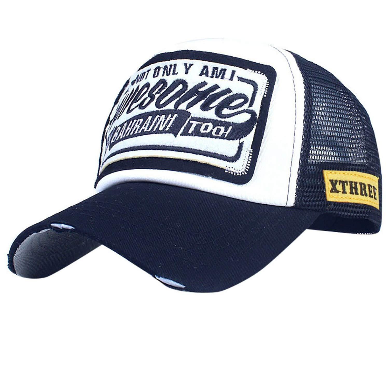 Amazon.com: Baseball caps Women Embroidered Letter Cap Fashion Baseball Caps Super Quality Gorras Mujer: Clothing
