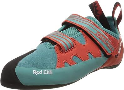 Red Chili Charger, Zapatos de Escalada para Hombre