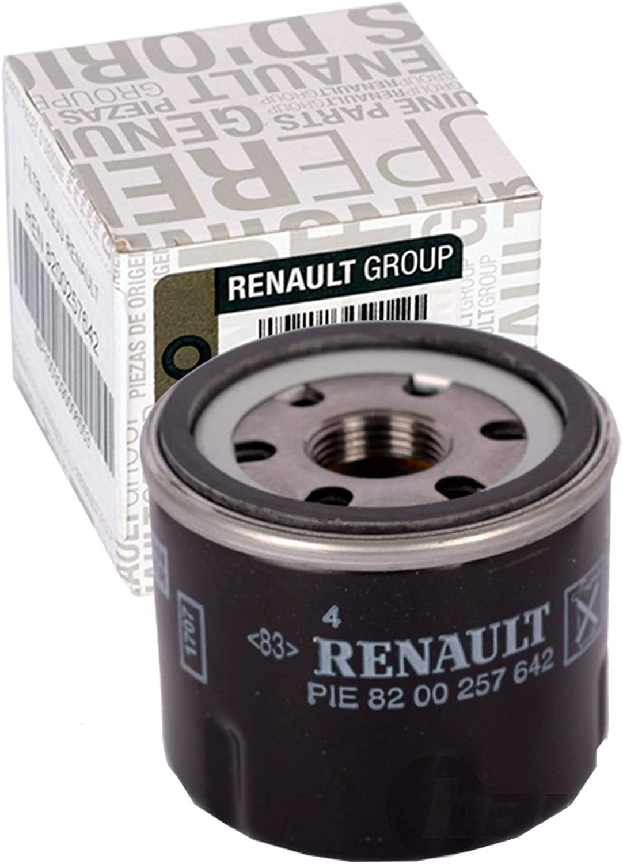 Renault Original Ersatz Ölfilter 8200257642 Auto