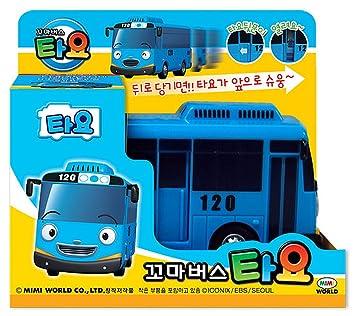 tayo the little bus tayo korean made tv kids famous animation