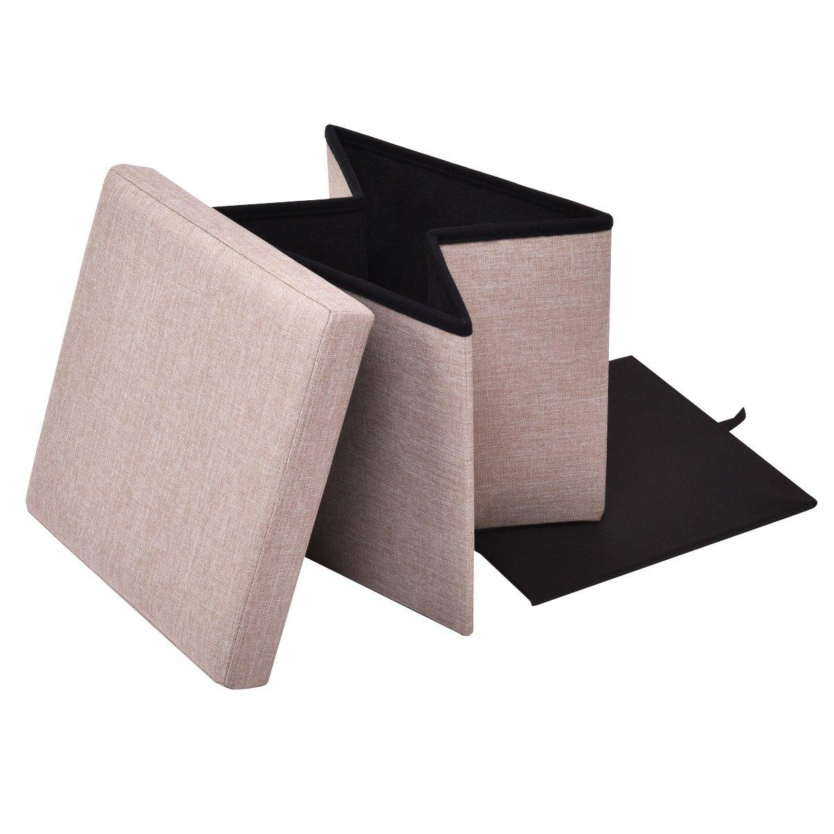 Amazon.com: Giantex taburete de cubeta banco de ...