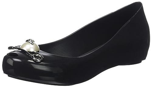 Vivienne Westwood & MelissaVw Space Love 19 - Scarpe col Tacco Punta Chiusa Donna amazon-shoes Senza Ofertas De Venta Baratos xnCItUp
