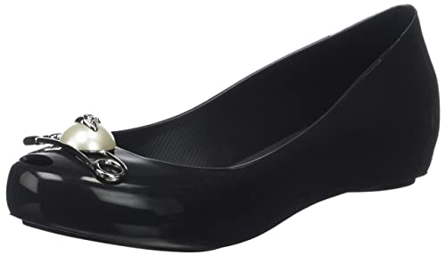 Vivienne Westwood & MelissaVw Lady Dragon 19 - Peep Toe Donna amazon-shoes Spuntate Con Mastercard En Línea Barata 288HimrfYI