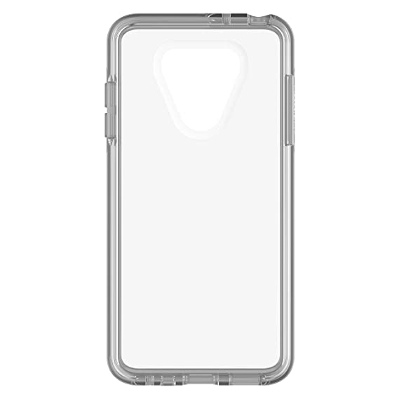 new products 6bbda b1589 OtterBox SYMMETRY SERIES Case for LG G6 - Retail Packaging - CLEAR