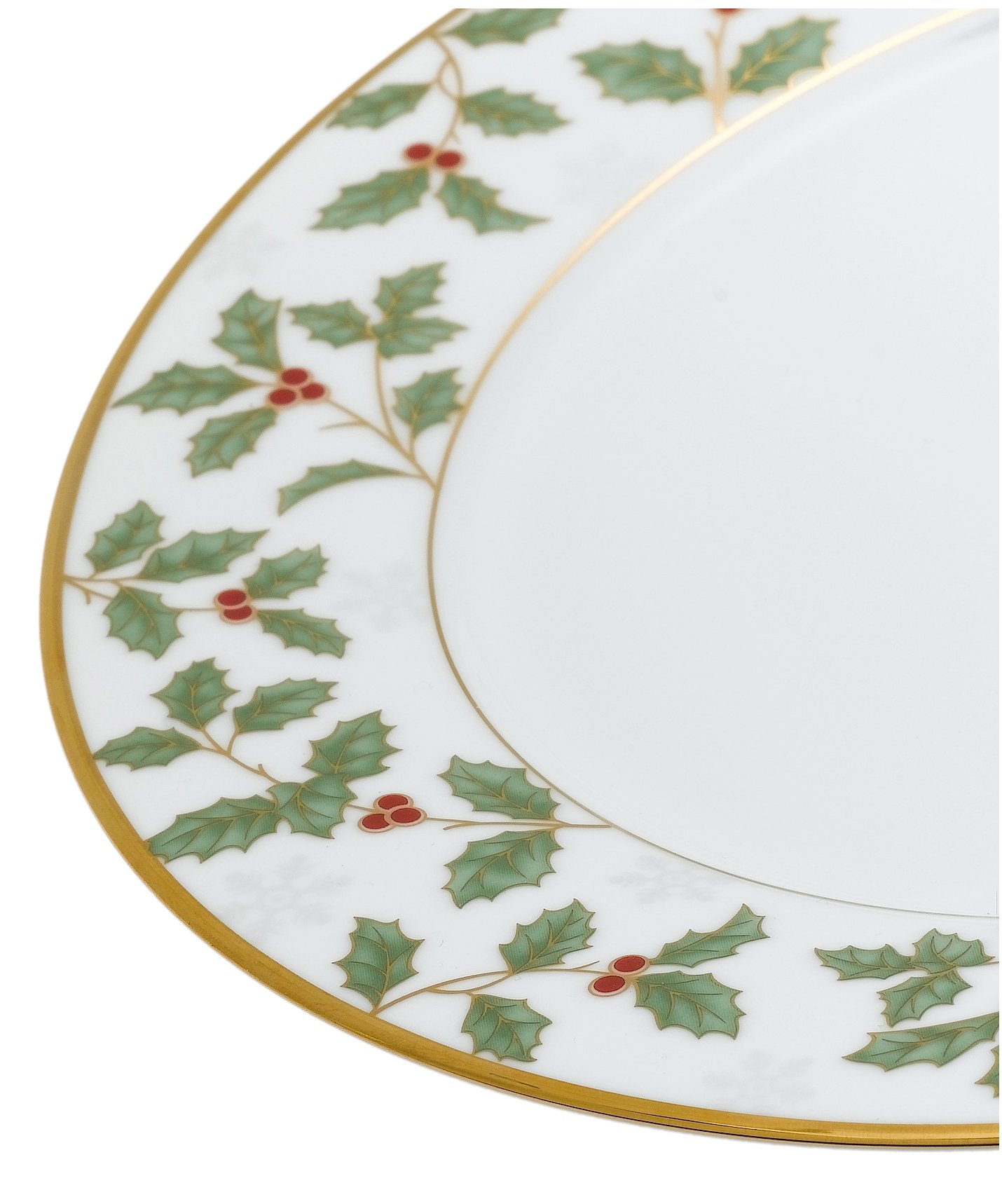 Noritake Holly and Berry - 40 piece set, service for eight by Noritake (Image #3)