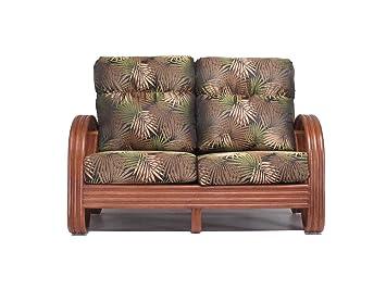 Amazon.com: Muebles de mimbre para salón (#1791AW-IF ...