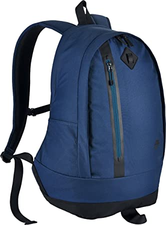 Nike Nk Chyn Bkpk - Solid Backpack - Binary Blue Industrial Blue Black b09d3d3d13