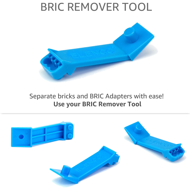654ccd297 Snap Circuits BRIC: Structures ~ Brick - TiendaMIA.com
