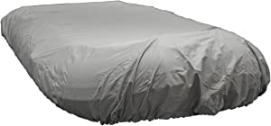 Newport Vessels UV Resistant Inflatable Dinghy Boat Cover (7ft to 13ft)
