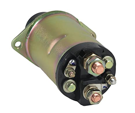 NEW SOLENOID SWITCH FITS BOBCAT SKID STEER