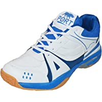 Port Womens PU Sports Shoes