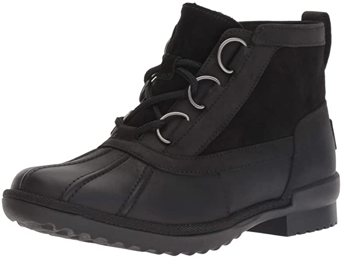 41f3e4b0d13 UGG Women's W Heather Boot Fashion