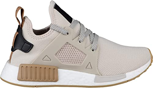 adidas Originals NMD XR1 Boost Clear Brown Black Sneaker