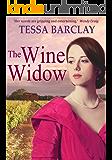 The Wine Widow (The Champagne Dynasty Family Saga Book 1)