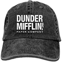 Baseball Cap for Men and Women, Dunder Mifflin