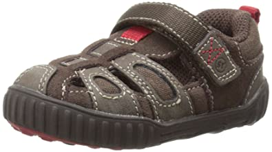 8ea1b60800bb Stride Rite SRT Churchill Fisherman Sandal (Toddler)
