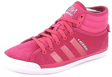 Adidas Kinder Mädchen Wildleder Obermaterial Fashion