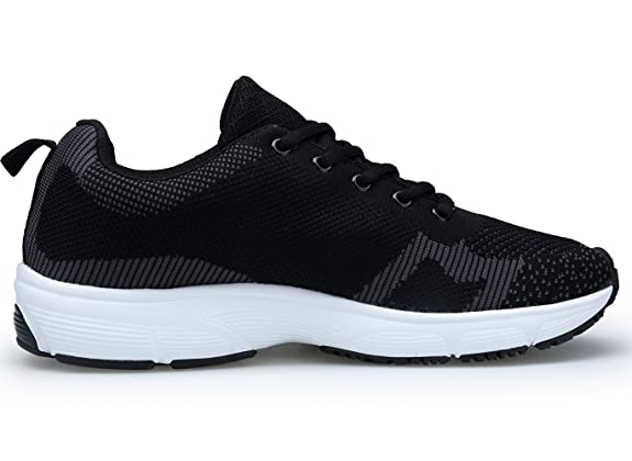 XKMON Mens Sneaker, Trainers Gym Walking Trainers Fitness Lightweight  Running Sport Shoes: Amazon.co.uk: Shoes & Bags