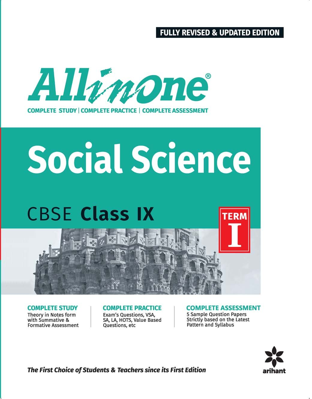 all in one social science cbse class 9th term i old edition amazon rh amazon in cbse class 9 social science golden guide cbse class 9 social science golden guide pdf