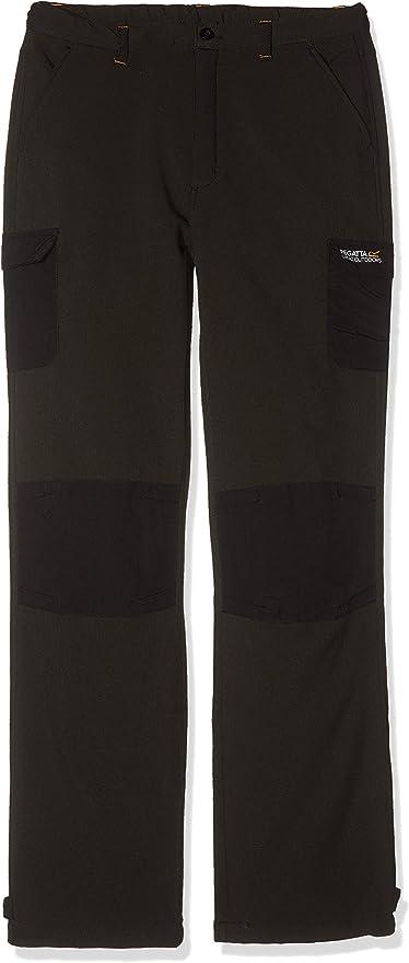 Pantalon Gar/çon Regatta Winter Winter