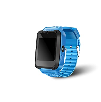 Amazon.com: Reloj inteligente para niños de 3 a 14 años con ...