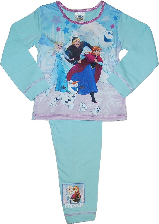 Pigiama Elsa Anna Disneys Frozen