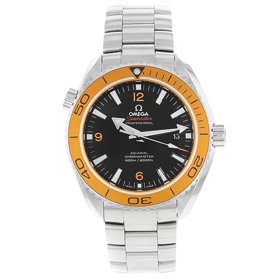Omega Seamaster Planet Ocean 46 mm 232.30.46.21.01.002 – Reloj para hombre