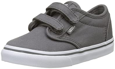 b3a502548cc9 Vans Unisex Babies  Atwood V Trainers  Amazon.co.uk  Shoes   Bags