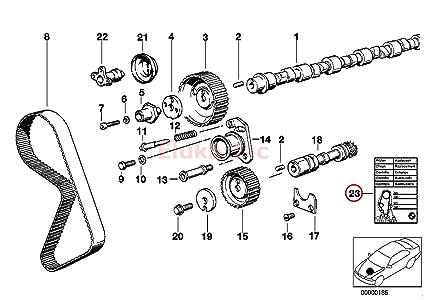 Bmw Timing Belt | Wiring Diagram