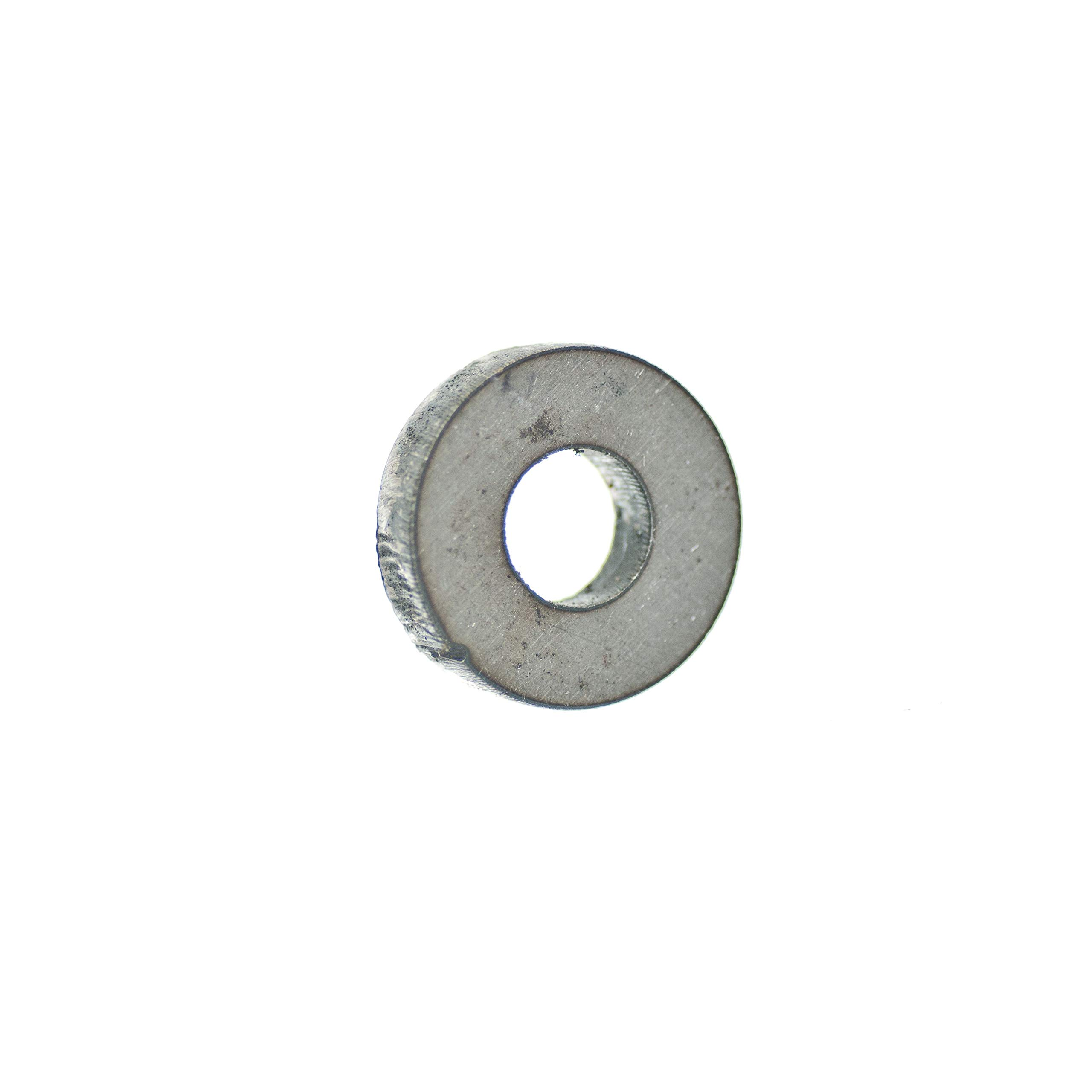 SPACER 3/16 INCH STAINLESS STEEL PAIR