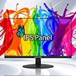 Sceptre IPS 24-Inch Business Computer Monitor 1080p 75Hz with HDMI VGA