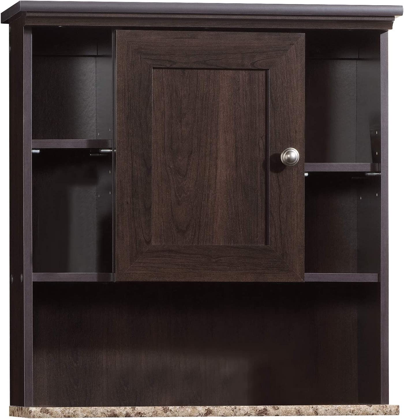 Sauder bathroom cabinet