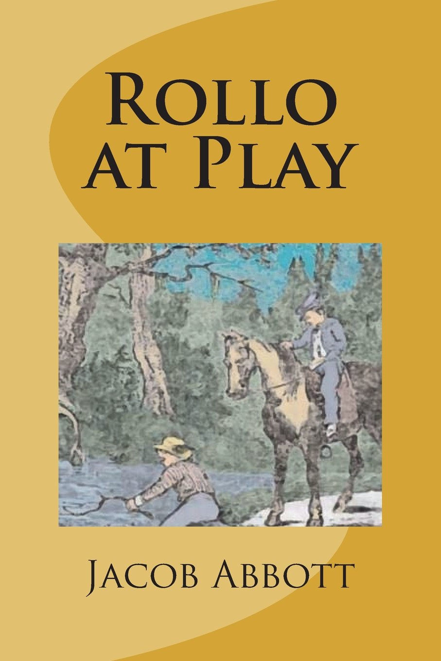 Download Rollo at Play PDF