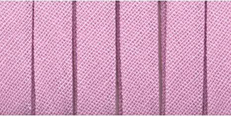 Lavender Wrights 117-201-051 Double Fold Bias Tape 4-Yard
