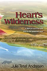 Heart's Wilderness (Americana Series Book 4) Kindle Edition