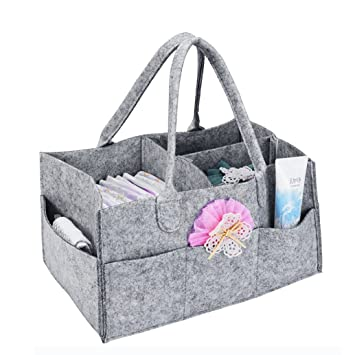 Amazon Baby Diaper Caddy Baby Shower Caddy Baby Diaper
