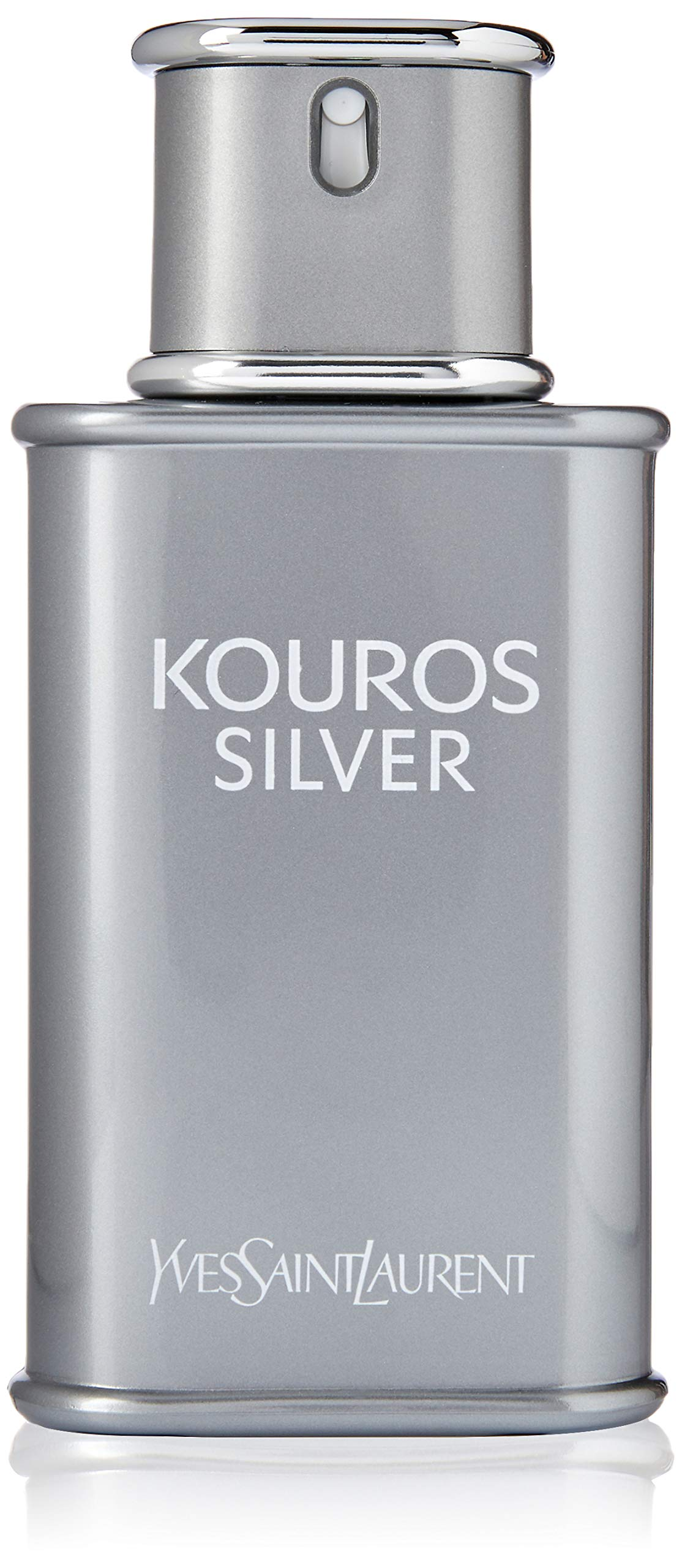 10e81656ec Amazon.com   Kouros by Yves Saint Laurent for Men - 3.3 oz EDT Spray ...