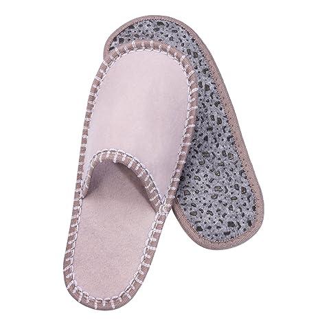 Zapatillas para invitados ABS Vintage Hirsch ziXDRE