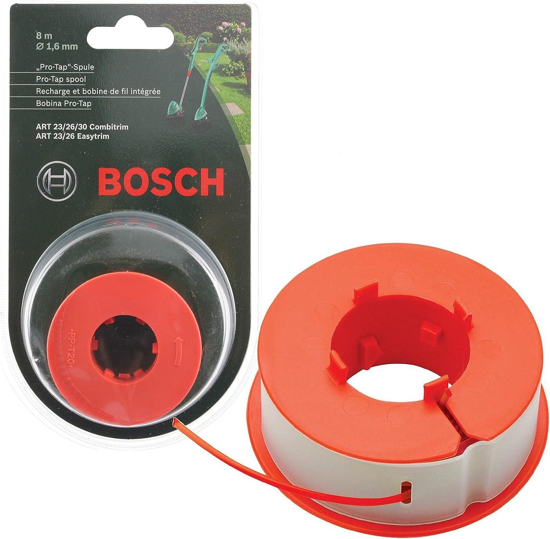 Bosch ART23 PRT23 PRT200 Trimmer Strimmer Replacement Spool /& Line ART23G