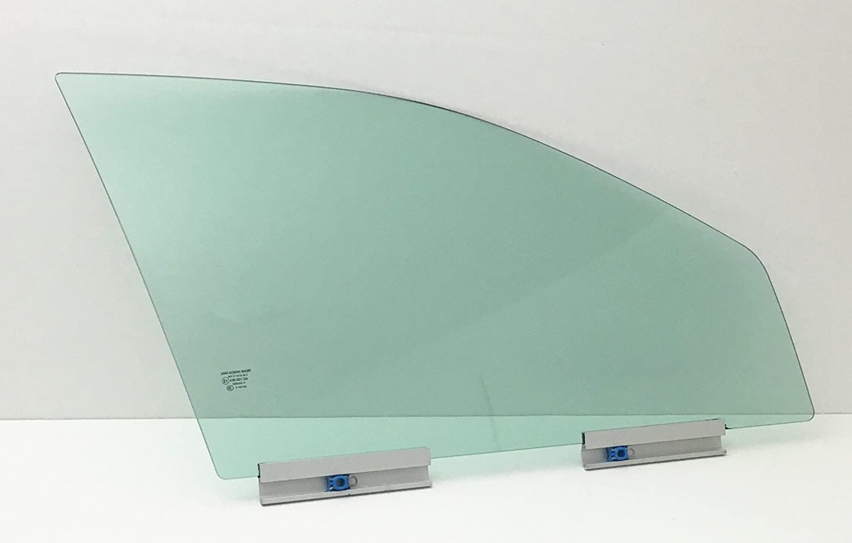 99-06 Volvo S80 4 Dr Sedan Passenger//Right Side Front Door Window Replacement Glass