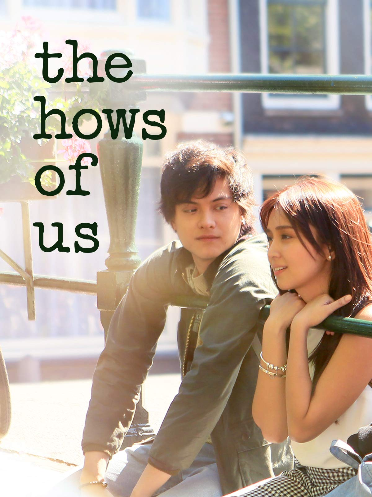 Watch The Hows Of Us Prime Video