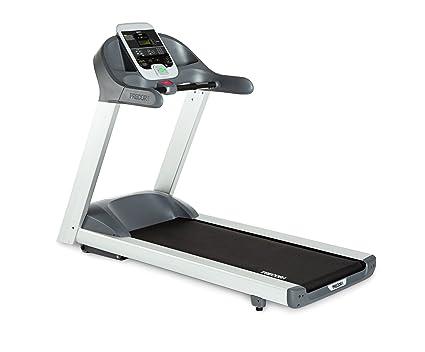 amazon com precor trm 932i commercial series treadmill exercise rh amazon com precor treadmill instruction manual precor treadmill user manual