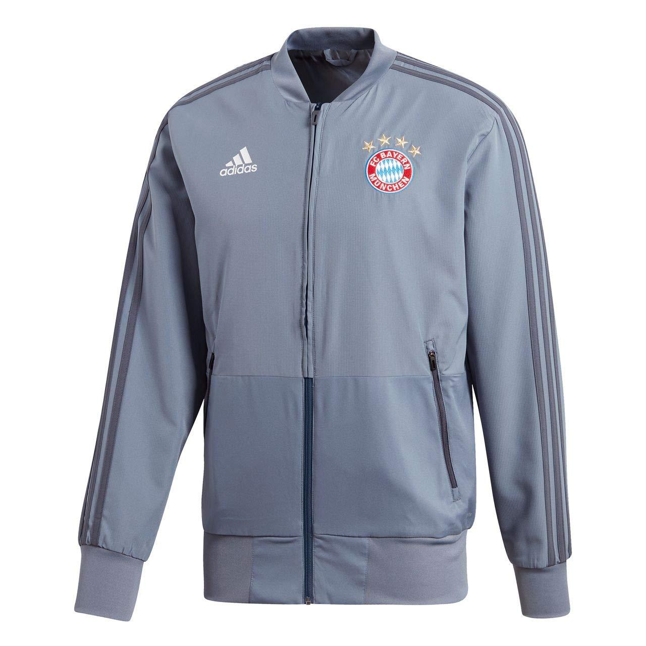Amazon.com : adidas 2018-2019 Bayern Munich UCL Presentation ...