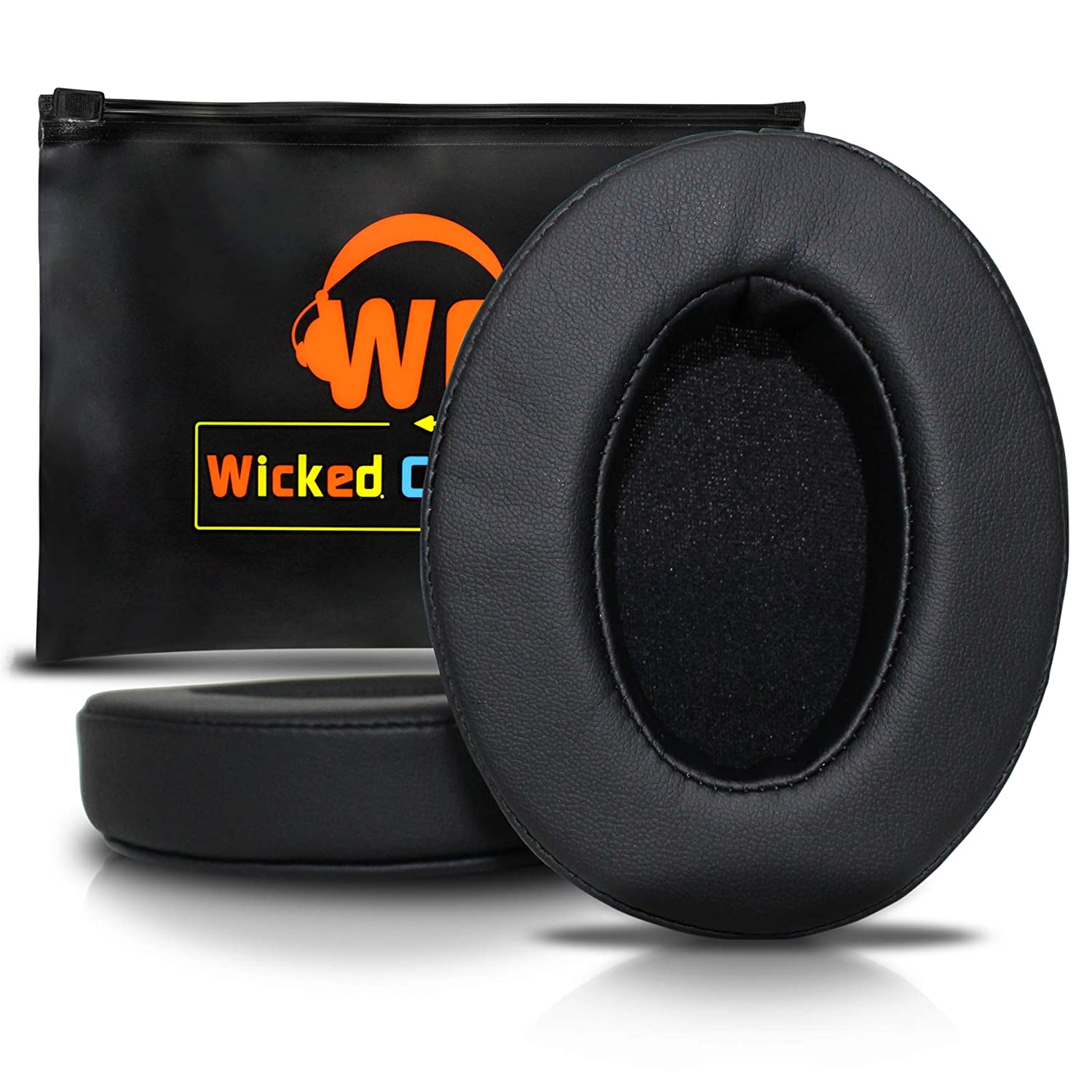 Nya Amazon.com: Upgraded Replacement Ear Pads for Audio Technica ATH VX-31